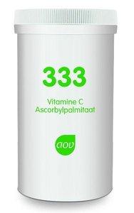 AOV 333 Vitamine C